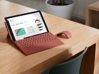 微軟發表全新 Microsoft Surface Pro 7+ 商務版,分為WiFi 版與LTE Advanced 版