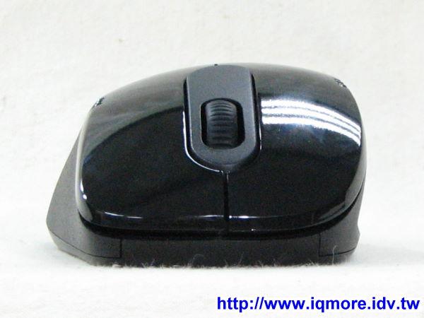 老貓測3C雙飛燕(A4TECH) 無線滑鼠G7630評測