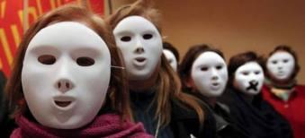 El 4% de las chicas encuestadas confiesa agresiones físicas de sus novios