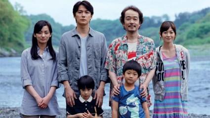 Días de cine: 'De tal padre, tal hijo'