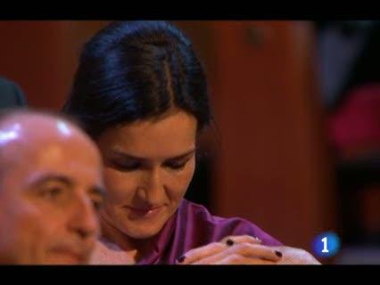"""Ver vídeo  'Discurso de Álex de la Iglesia en los Goya: """"Internet es la salvación de nuestro cine""""'"""