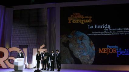 Gala de los XVIII Premios José María Forqué 2014