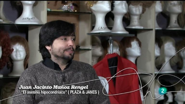 Página 2 - Juan Jacinto Muñoz Rengel - 19/02/2012