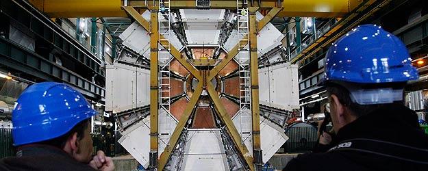 El acelerador de partículas del CERN comenzará a funcionar el próximo 10 de septiembre.