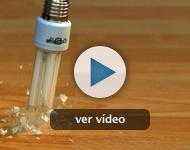 """""""La mentira de las bombillas de bajo consumo"""""""