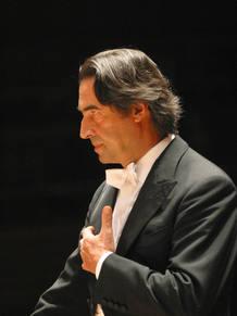 Riccardo Muti regresa a las tablas del Teatro Real con la ópera bufa