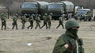 Ver vídeo  'Rusia frente Ucrania, un balance militar desproporcionado'