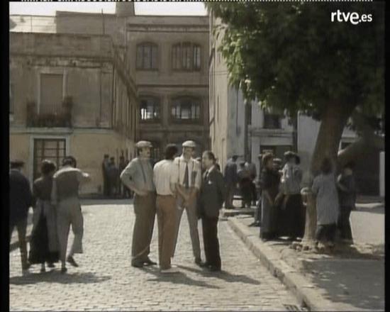 Arxiu TVE Catalunya - Telegaseta de Catalunya - La Setmana Tràgica: capítol 1