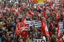 Fotogaleria: El Día del Trabajo en España, en imágenes