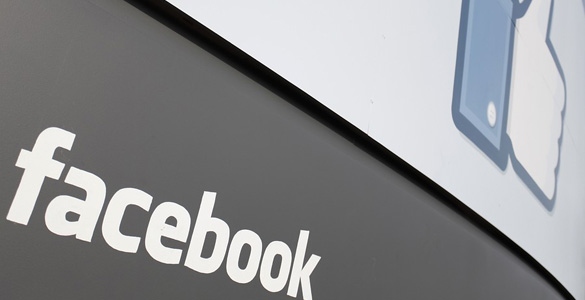 El número de usuarios de Facebook sigue creciendo constantemente