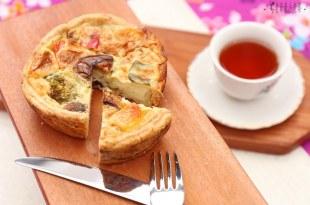 法式麵包推薦,吃過再也回不去啦,Azur Bakery By Éric蔚藍法式烘培(歇業)
