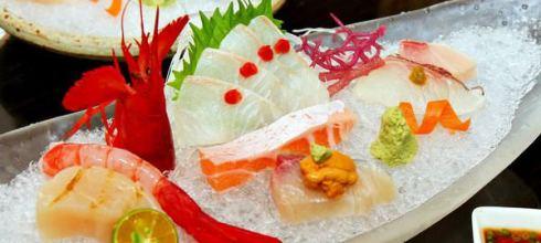 捷運周邊美食,台北101世貿站,心月懷石料理