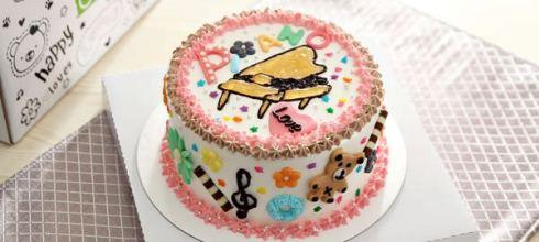 Only One Cake糕創意DIY蛋糕裝飾(歇業)
