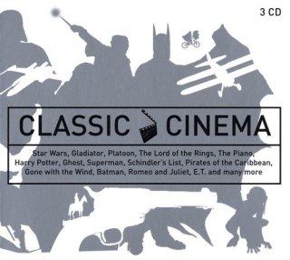 Classic Cinema  (2007)