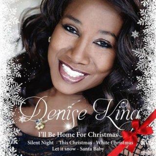 Denise King – I'll Be Home For Christmas (2017)