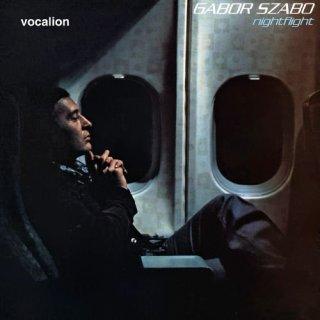 Gabor Szabo – Nightflight (1976) [Remastered 2015]