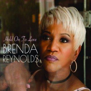 Brenda Reynolds – Hold On To Love (2018)