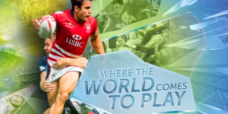 [直播]香港國際七人欖球賽線上看-now Sports/Viu TV網路電視 Hong Kong Sevens Live | 電視超人線上看