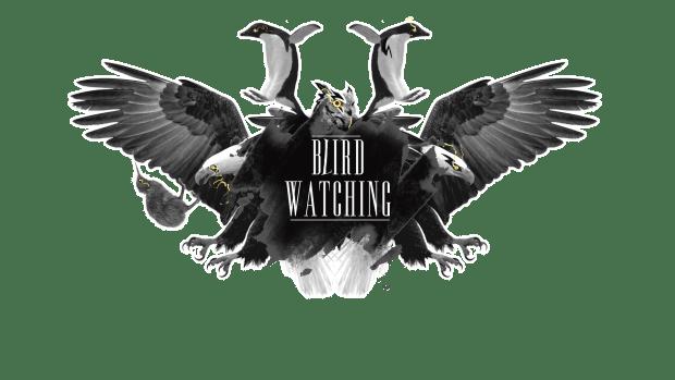 BlirdWatching Title