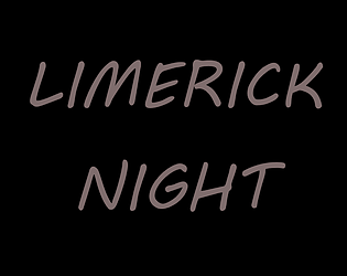 Limerick Night logo