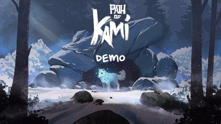 Path of Kami Demo by Captilight Games, choiby, dgalbraith3