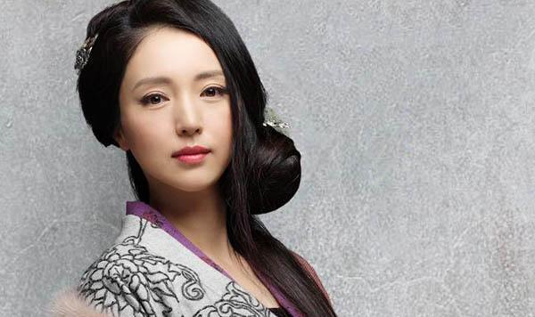 董璇和董潔是什麼關係 兩人同出演《三國機密》傻傻分不清 - ITW01