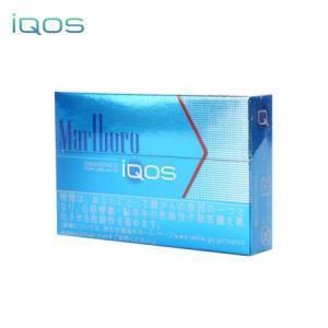 IQOS 機器跟煙彈你知道多少? - ITW01