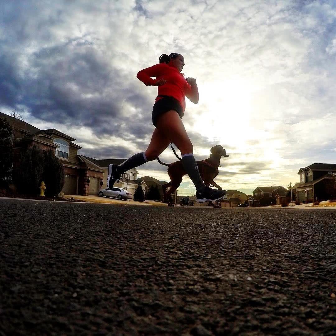 跑步運動後如何做才能避免肌肉痠痛?你需要注意這兩個要點! - ITW01