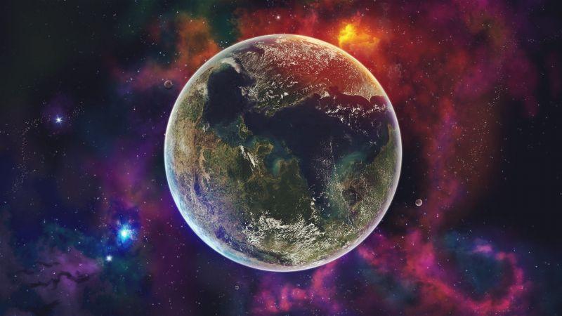 宇宙中最高的溫度是多少?最低溫度是多少度? - ITW01