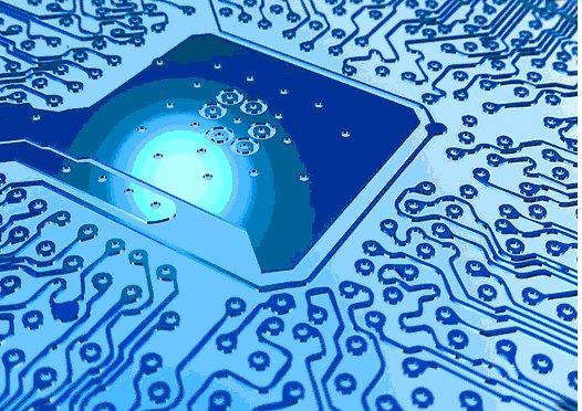 PCB 負片輸出工藝— PCB 正片和負片區別在哪裏? - ITW01