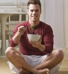 Йога-диета