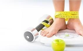 диета за поддържане на теглото