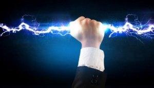 изгаряне с електрически ток