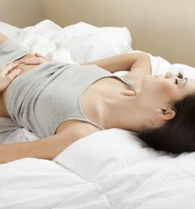 домашно лечение на подут корем