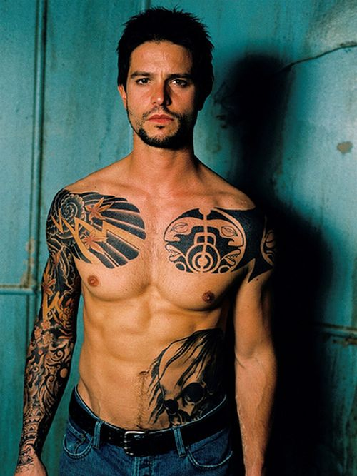 The Top 100 Most Beautiful Men 100 Pics