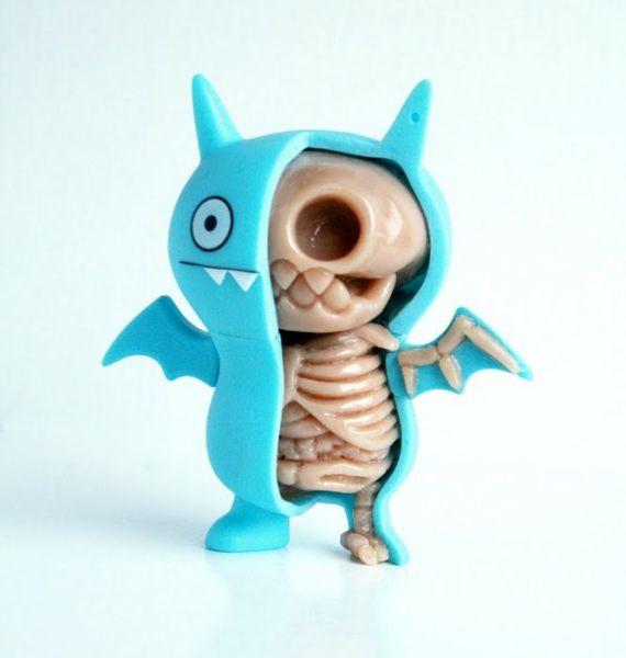 Creepy Toys Show Skeletal Insides (30 pics) - Picture #8 ...