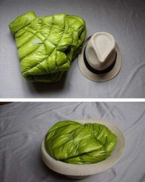 One Very Unusual Jacket