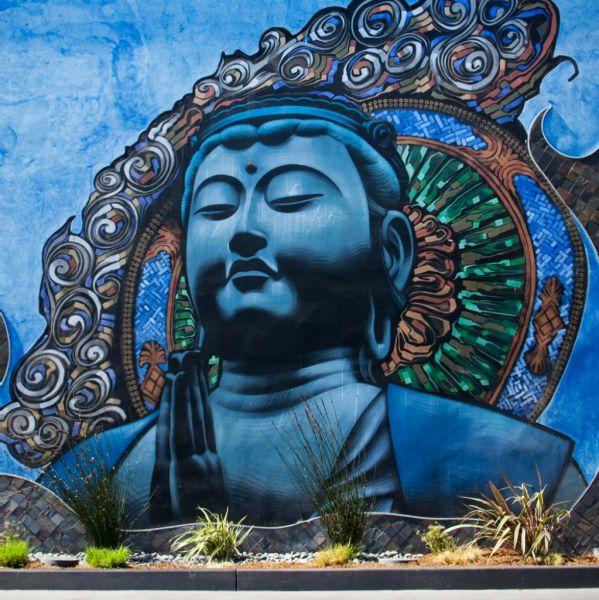 The Best Street Art Works of 2011