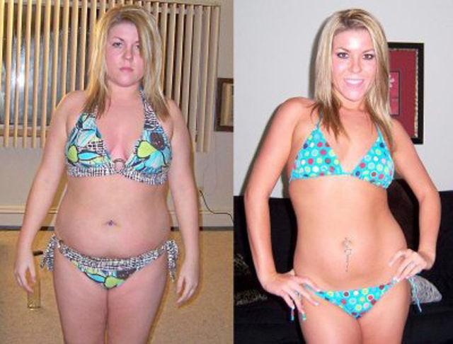 Жизнь после похудения - изменилась? Женский