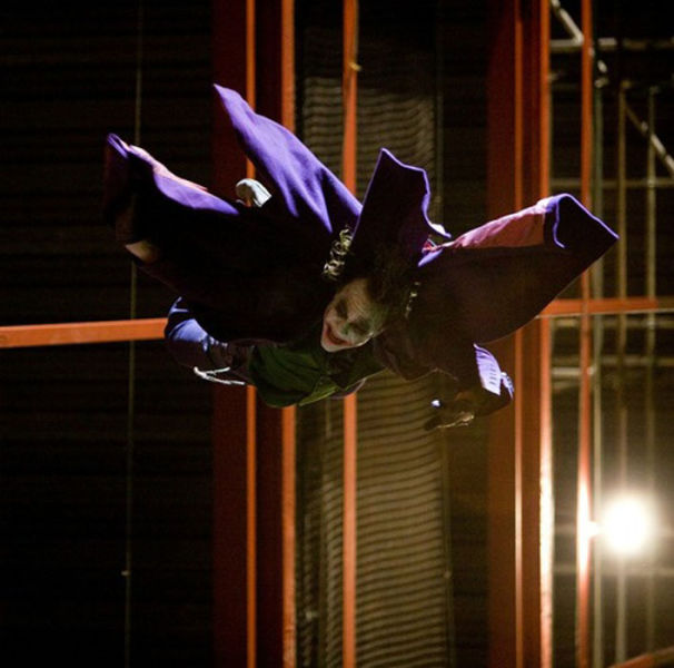 Images From The Making Of The Dark Knight Trilogy 79 Pics 1 Gif Picture 18