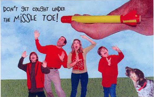 Quirky And Creative Family Christmas Card Ideas 22 Pics