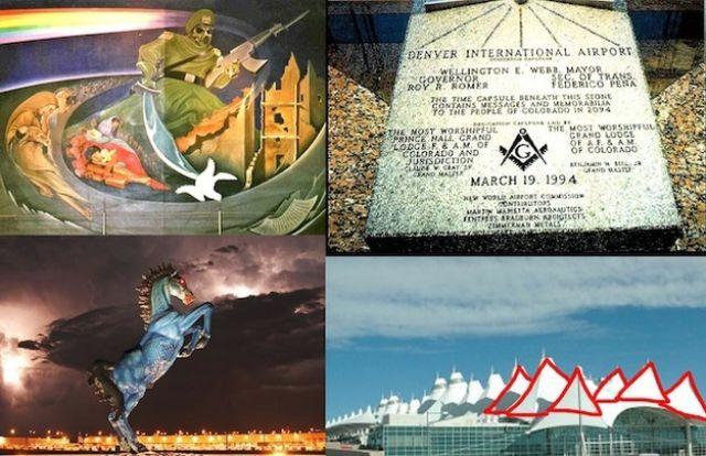Actual Proof That The Illuminati Exists 33 Pics