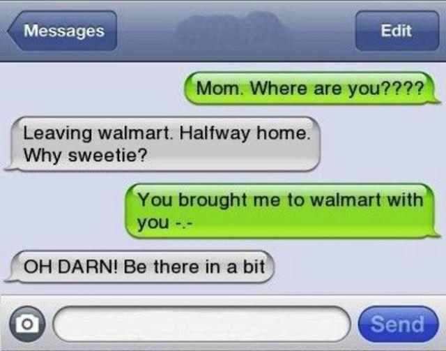 Hilarious Joke Will Make You Cry
