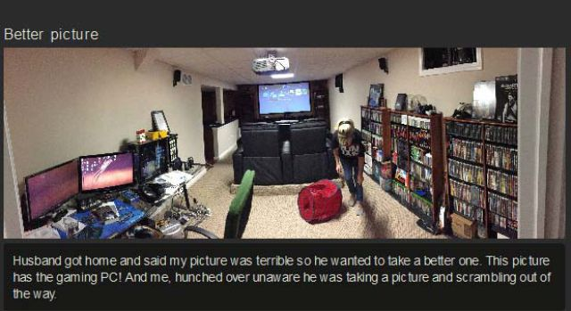 A Couples Gaming Room That Totally Kicks Ass 10 Pics
