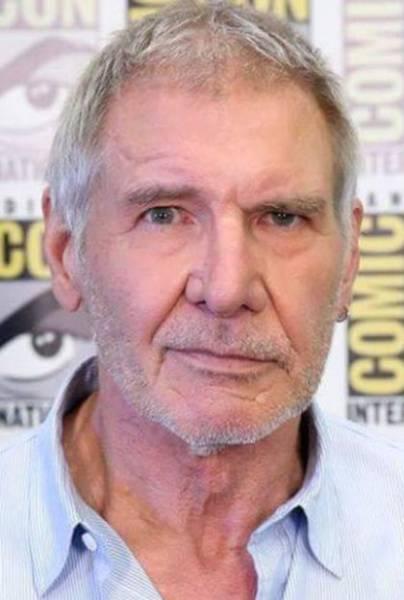 Harrison Ford Has A Super Special Skill Thats Pretty