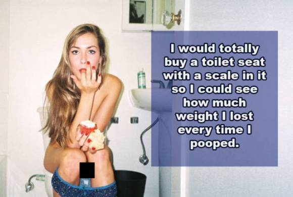 Shower Thoughts That You Will Struggle to Get Your Head Around