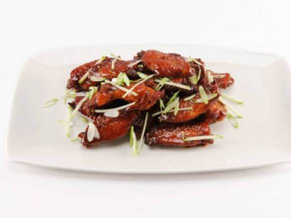 Delicious Chicken Wing Recipes That Will Make Your Mouth Water