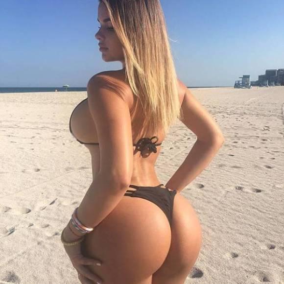 Meet The Russian Kim Kardashian
