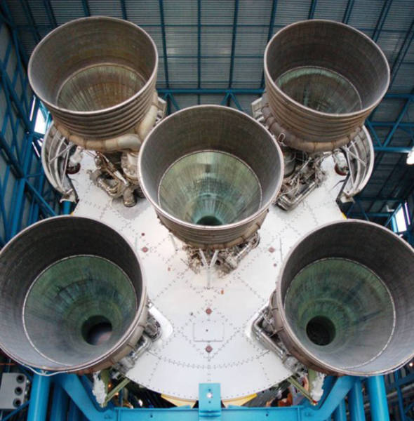Some Of The World's Largest Engines Prove That Size Does ...