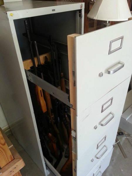 Short 6 Drawer Dresser